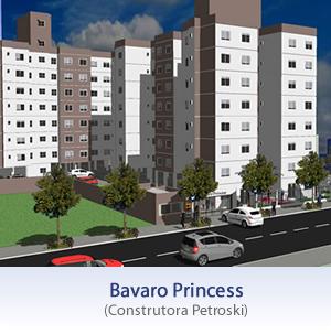 Bavaro Princess - Construtora Petroski